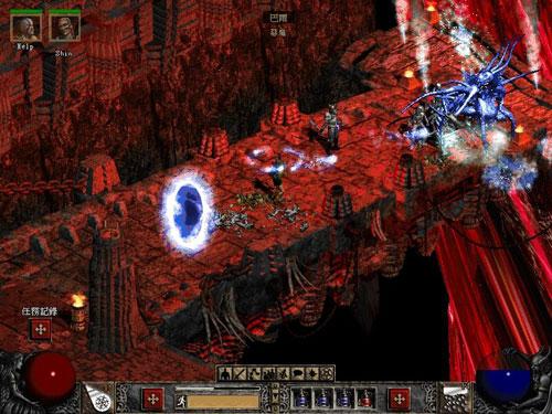 黑暗破坏神1中文版 黑暗破坏神1.0下载 完整中